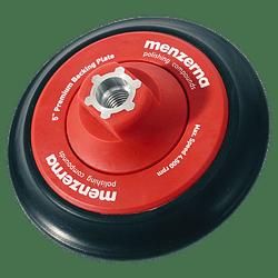 Soporte de Bonete 123mm Rojo Menzerna