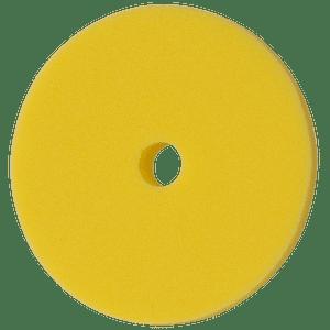 Bonete de espuma amarillo Medium Cut 150mm Menzerna