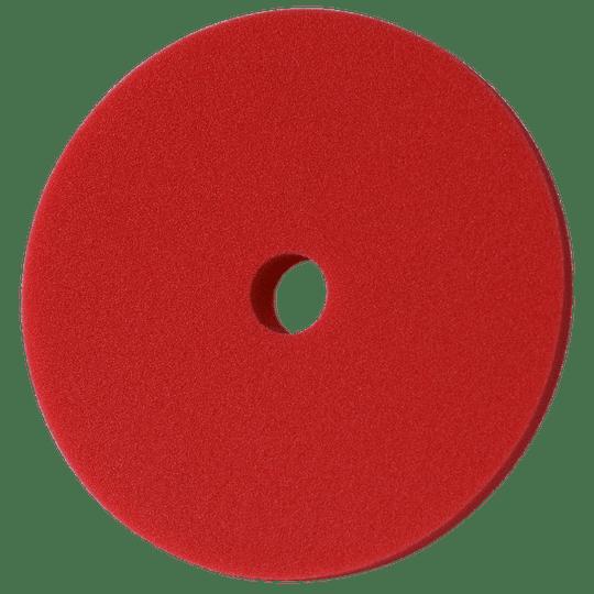 Bonete de espuma rojo Heavy Cut 150mm Menzerna - Image 1