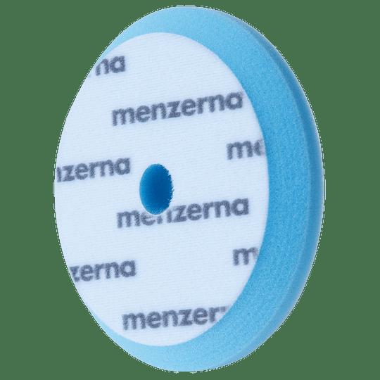 Bonete espuma azul Wax 150mm Menzerna - Image 2
