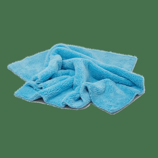 Paño de microfibra Azul Menzerna