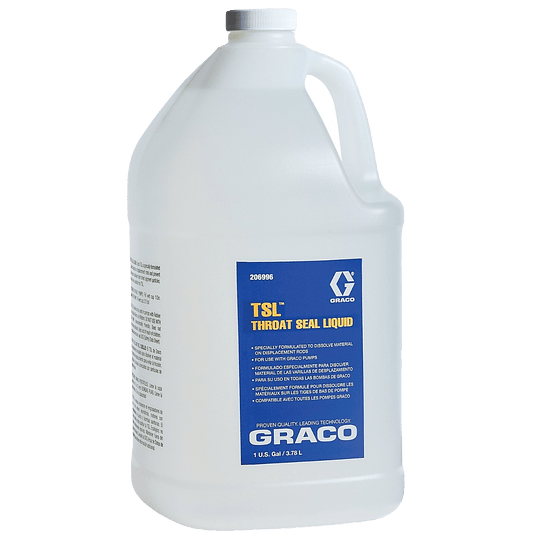 Lubricante TSL 1 galón GRACO - Image 2