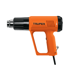 Pistola de calor 1800W 220v Truper