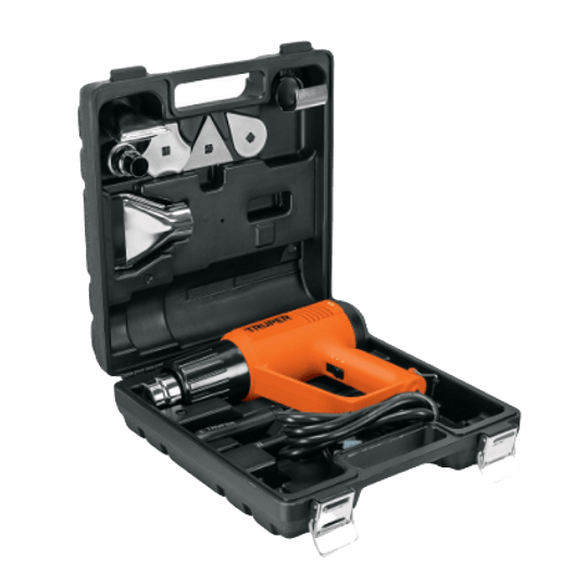 Pistola de calor 1800W 220v Truper - Image 3
