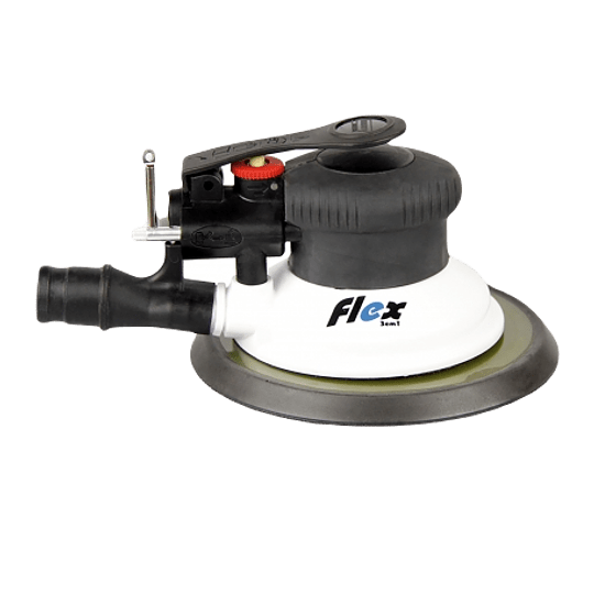 Lijadora rotorbital 6