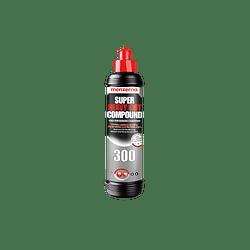 Super Heavy Cut Compound 300 Menzerna 250ml