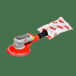 Lijadora rotorbital de aspiración 3M 5/16