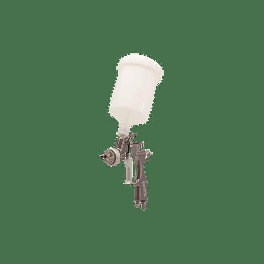 Pistola Air Spray Finex 1.4 Convencional Graco