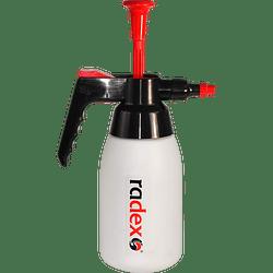 Pulverizador a presión Radex Pro 1lt