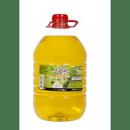 Vinagre de Manzana 5LT