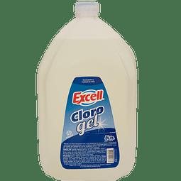 Cloro Gel 5LT