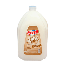 Jabon Liquido 5LT
