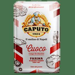 HARINA FUERZA 00 CUOCO 1KG x 10