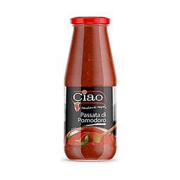 Passata de tomate 680GR x 12