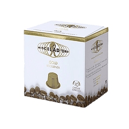 Café Gran Gold 10 x 5GR x 10