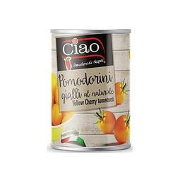 Tomate Cherry Amarillo 400GR x 24