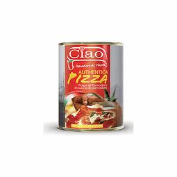 Salsa para pizza Authentica 800GR x 24