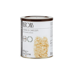 Crema di Carciofi 800GR