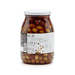 Olive Taggiasche Intere 1100GR