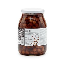 Olive Taggiasche Denocciolate 900GR