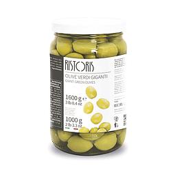 Olive Verdi Giganti 1600GR