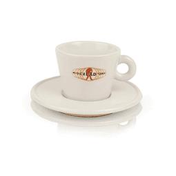 Tazze Cappuccino Medio (6 unidades)