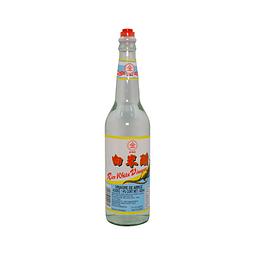 Vinagre de Arroz 620ML x 24