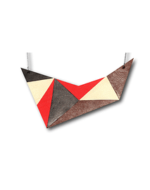 Catlike - Statement Necklace