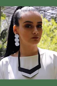 Edges II- Earrings