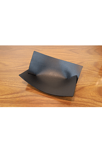 Flow - Leather Tray