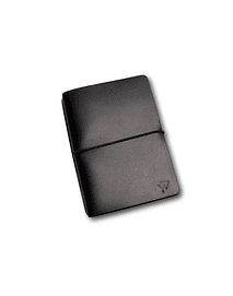 Heritage - Leather Notebook