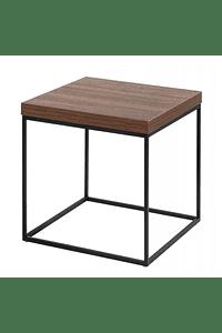 Cubik - Walnut Side Table