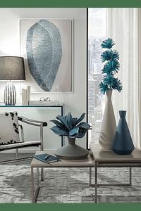 Iconic - Vaso em Cerâmica - Médio