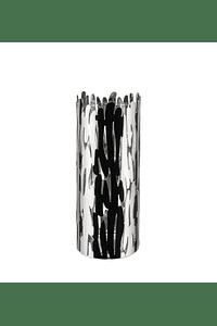 Barkvase - Vaso em Aço