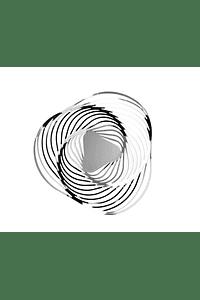 Trinity - Taça em Branco