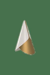 Cornet - Lampshade in White