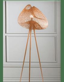 Bambu - Floor Lamp