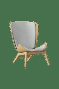 The Reader - Oak Armchair (6 variants)