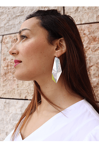 Catlike - Earrings