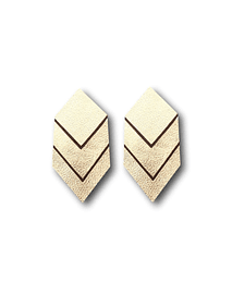Warrior - Earrings