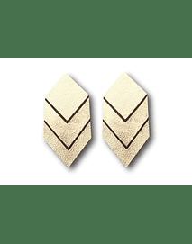 Warrior - Earrings
