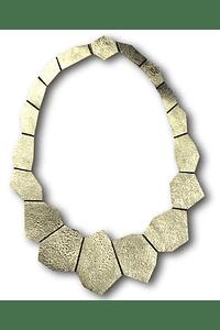 Edges - Statement Necklace