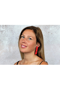 Sara - Brincos