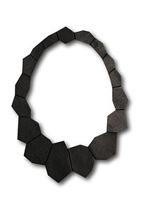 Edges - Statement Necklace