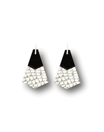 Warrior S - Earrings