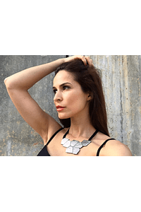 Mood - Statement Necklace