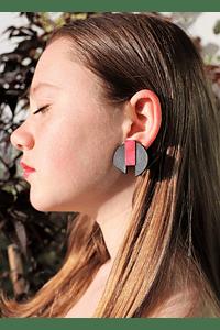 Mojo - Earrings