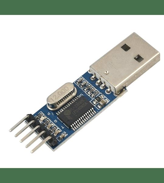 MODULO CONVERSOR TTL A USB PL2303HX SERIAL