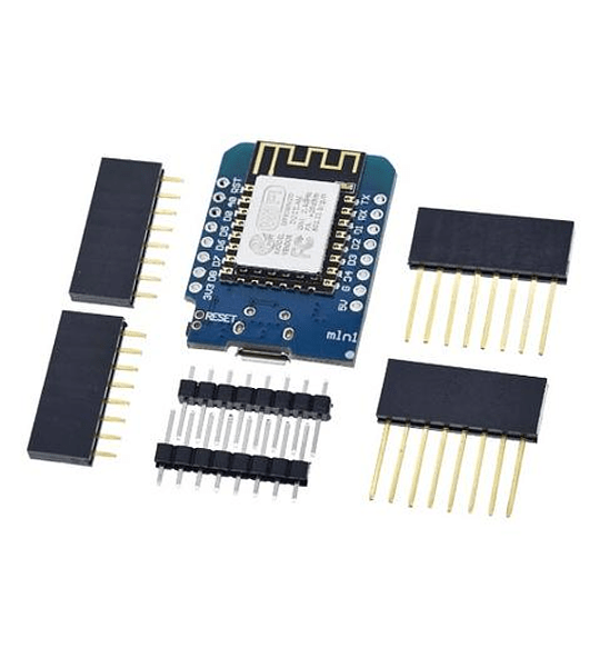 WEMOS D1 MINI V3 ESP8266 WIFI MICRO USB 3.3V