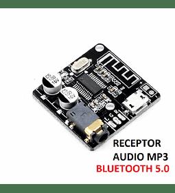 MODULO MP3 CON BLUETOOTH 5.0 REFERENCIA VHM 314